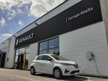 Renault GARAGE Abella, concessionnaire 31