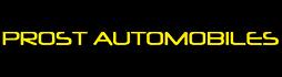 PROST AUTOMOBILES CHAUMERGY