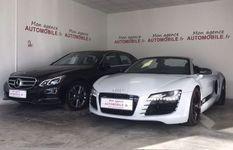 Mon Agence Automobile Le Cres, concessionnaire 34