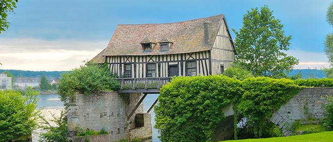 Aux demeures Normandes, agence immobilière 27