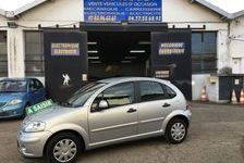 Citroën C3 1.1i Airdream Attraction 2010 occasion Firminy 42700