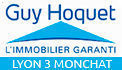 GUY HOQUET LYON 3 - O F'IL DE L'IMMO