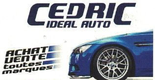 CEDRIC IDEAL AUTO, concessionnaire 89