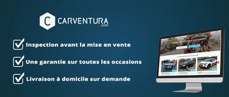 CARVENTURA, concessionnaire 75