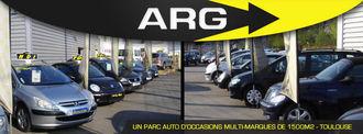 ARG Automobiles Régis Guillard, concessionnaire 31
