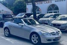 Mercedes SLK 200 K A 2006 occasion Gassin 83580