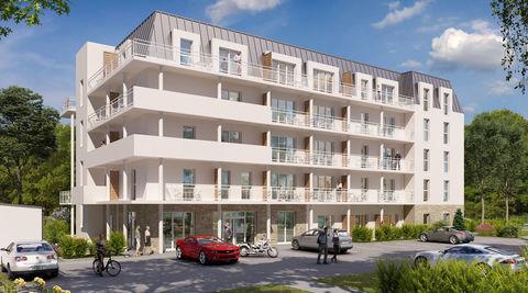 La Roche-sur-Yon (85000)