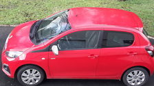 Peugeot 108 1.0 VTi 68ch BVM5 Style 2018 occasion Aigrefeuille-d'Aunis 17290
