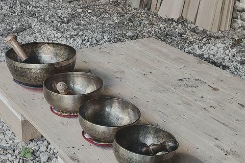 bols chantants tibétains 400 Châtillon-Coligny (45230)