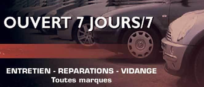 Signature auto concessionnaire auto pinal 88 liste for Garage seat vosges