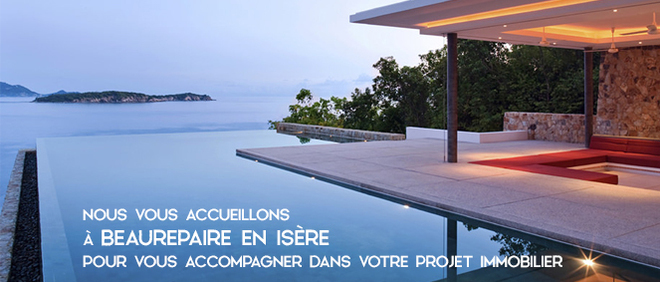A3A IMMOBILIER, agence immobilière 38