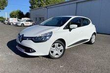 Renault Clio IV dCi 75 eco2 90g Business 2014 occasion Aureilhan 65800