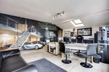 shop auto concessionnaire auto galluis 78. Black Bedroom Furniture Sets. Home Design Ideas