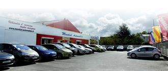 MONDIAL AUTOMOBILES, concessionnaire 08
