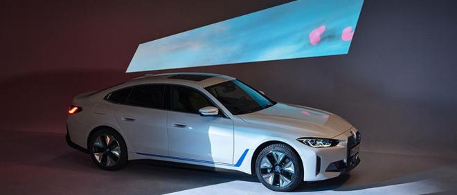 BMW DUPONT SA, concessionnaire 45