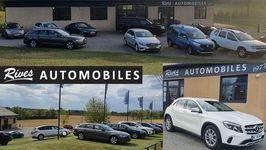 Garage RIVES AUTOMOBILES, concessionnaire 47
