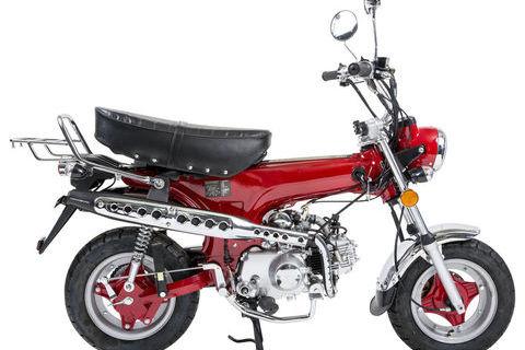 Moto SKY TEAM 2021 occasion Boulogne-Billancourt 92100