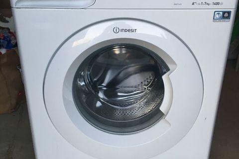 machine à laver servie 150€ 150 Allenjoie (25490)