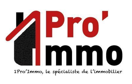 1Pro'Immo , agence immobilière 38
