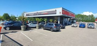 AUTOMOBILES GEROSSIER, concessionnaire 42
