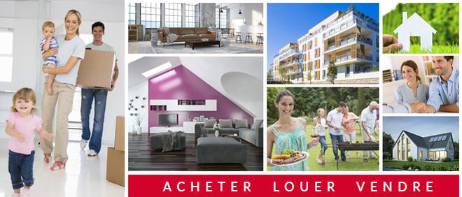 ERA ST LEU LA FORET, agence immobilière 95