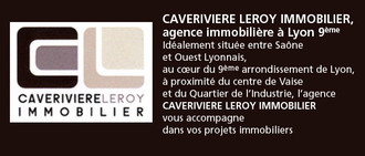 CABINET LEROY IMMOBILIER, agence immobilière 69