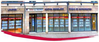IMMO DE FRANCE, agence immobilière 12