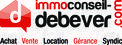 IMMOBILIER CONSEIL DEBEVER