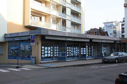 Marie-Claude BAILET Habitat, Conseils, Transactions , agence immobilière 74