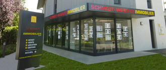 SCHMIDT-WABNITZ, agence immobilière 74