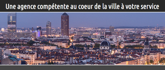 AGENCE DES PENTES, agence immobilière 69