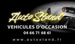 AUTO STAND, concessionnaire 30