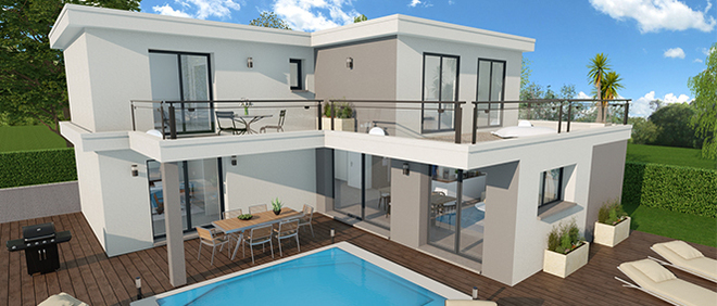 MAISONS MA VIE LA , Constructeur de maisons individuelles  14