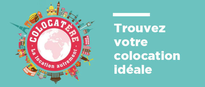 COLOCATERE - TOULOUSE, 31