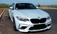 BMW Serie 2 M2 Compétition 410 ch M DKG7 2018 occasion Lunéville 54300
