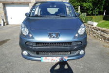 Peugeot 1007 1.6e 16V 110ch 2-Tronic Sporty 2007 occasion Gausson 22150