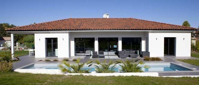 VILLAS ET MAISONS DE FRANCE, constructeur immobilier 31