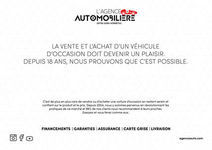AGENCE AUTO ANNECY, concessionnaire 74