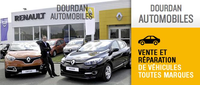 Dourdan automobiles concessionnaire auto dourdan 91 for Vidange garage renault