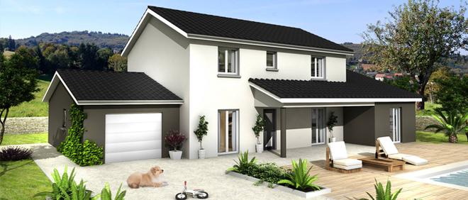 VOIRON CONSTRUCTIONS, constructeur immobilier 38