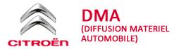 DMA Citroën Figeac
