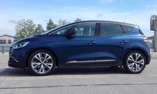 Renault Scenic IV Scenic dCi 110 Energy Hybrid Assist Business 2017 occasion Arras 62000
