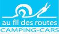 AU FIL DES ROUTES CAMPING CAR - La Mézière