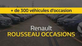 RENAULT ROUSSEAU SAINT-BRICE-SOUS-FORET, concessionnaire 95