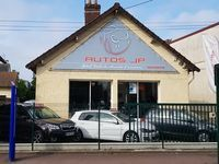 AUTOS JP, concessionnaire 95