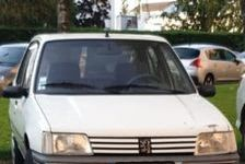 Peugeot 205 1.6 A 1991 occasion Angers 49000