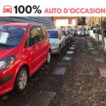 100% AUTO D'OCCASION, concessionnaire 78