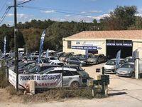 CEVENNES AUTOMOBILES, concessionnaire 30