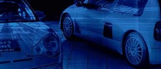 SUPER CARS, concessionnaire 31