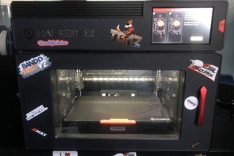 Raise 3D E2 neuves  2700 Poissy (78300)